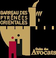 Barreau des avocats de Perpignan - Pyrénées Orientales