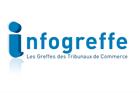 Lien vers le site d'Infogreffe - factures impayées