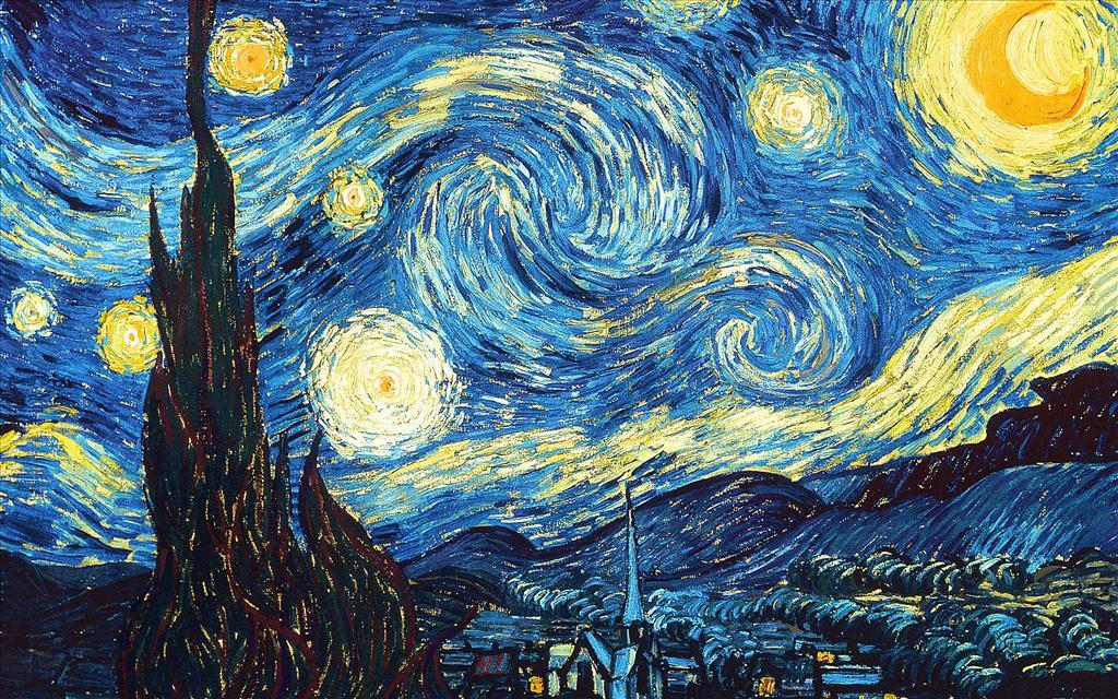 Nuit-étoilée_Vincent-Van-Gogh